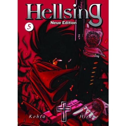 Hellsing Neue Edition - Bd. 5