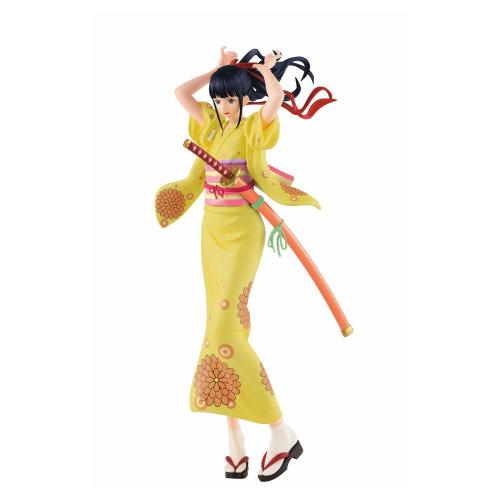 One Piece Ichibansho PVC Statue Robin (Okiku) 27 cm