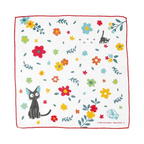 Kikis kleiner Lieferservice Mini-Handtuch Flower Candy 29...