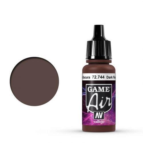 Game Air Dark Fleshtone