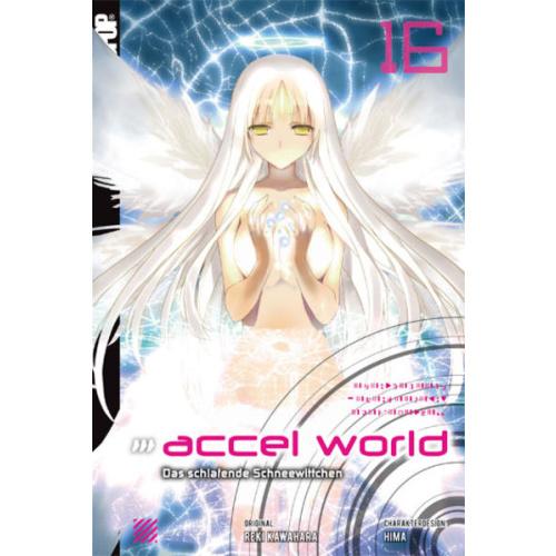 Accel World - Novel 16