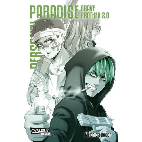 Personal Paradise 7