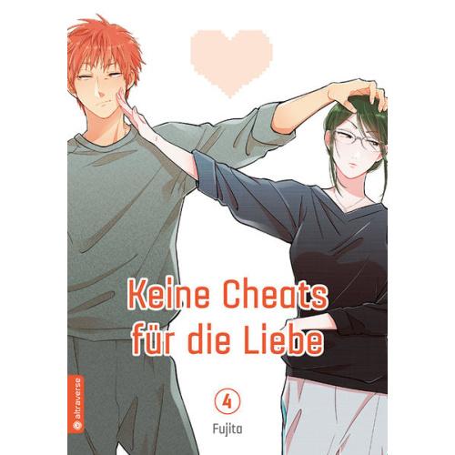 Keine Cheats für die Liebe 04