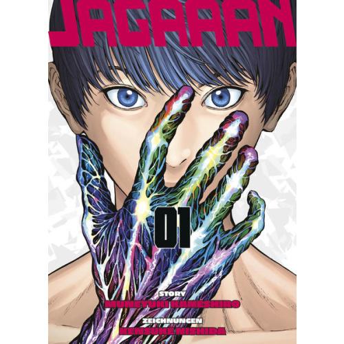 Jagaaan - Bd. 1