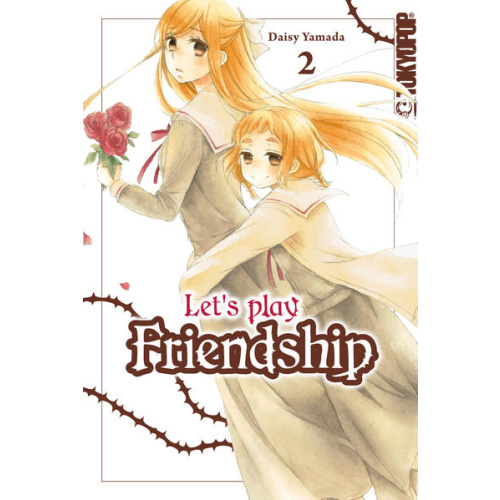 Lets play Friendship 02