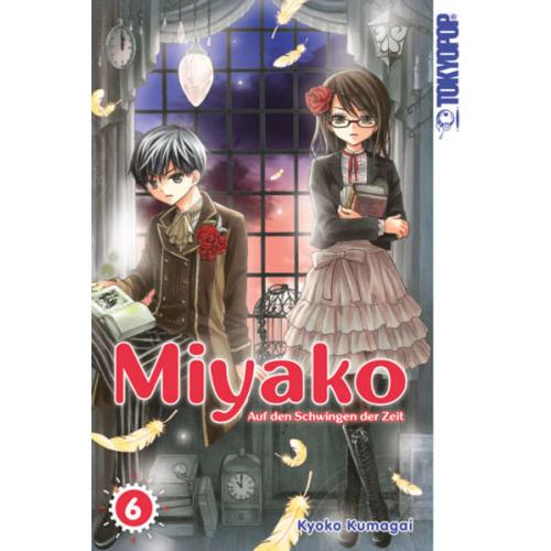Miyako - Auf den Schwingen der Zeit 06