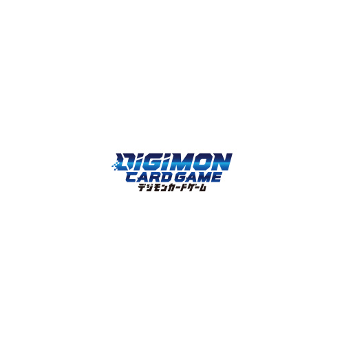 Digimon Card Game - Great Legend Booster BT04