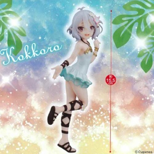 Princess Connect re:Dive Figur - Natsume Kokoro 15,5 cm