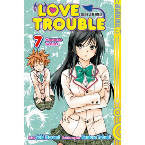 Love Trouble 07