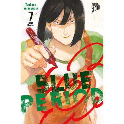 Blue Period 7
