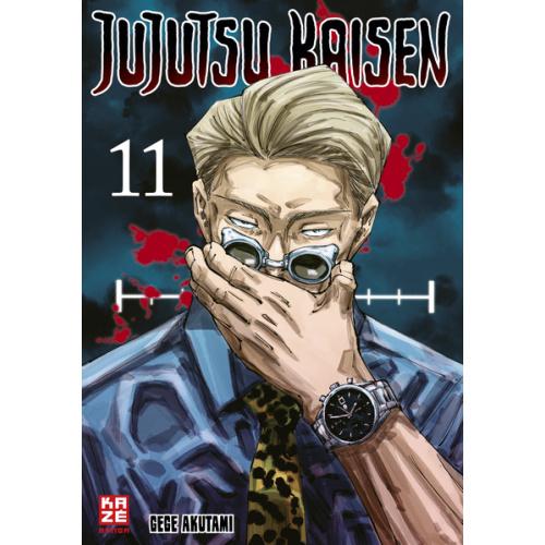 Jujutsu Kaisen – Band 11