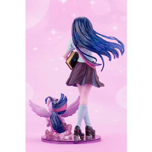 Mein kleines Pony Bishoujo PVC Statue 1/7 Twilight...