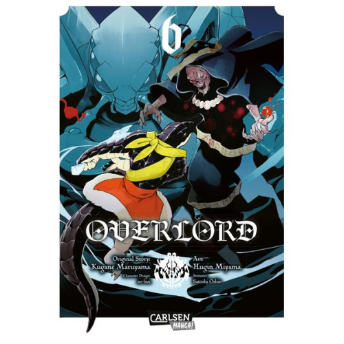 Overlord 6
