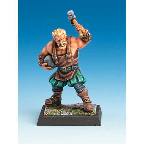 freebooters Fornido