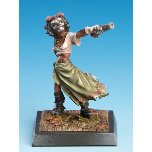 freebooters Mom Cherie