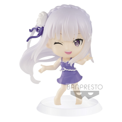 Re:Zero Starting Life in Another World: Rem Vol. 2 Emilia...