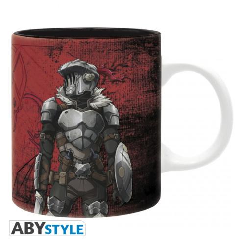 Goblin Slayer - Slayer Tasse