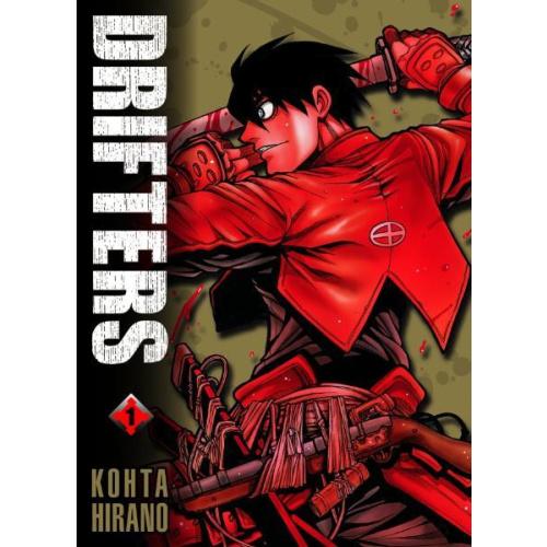 Drifters - Bd. 1