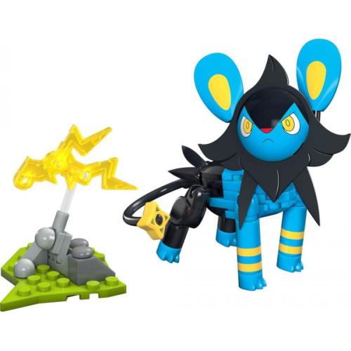 Mega Construx Pokémon Luxio