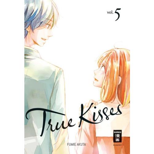 True Kisses 05