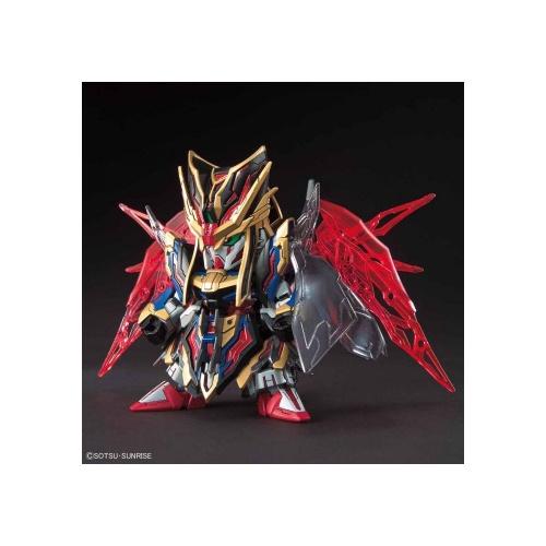 Gundam: Sima Yi Destiny Gundam