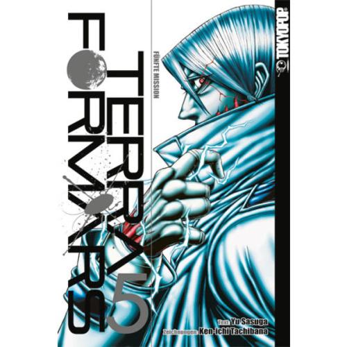 Terra Formars 05