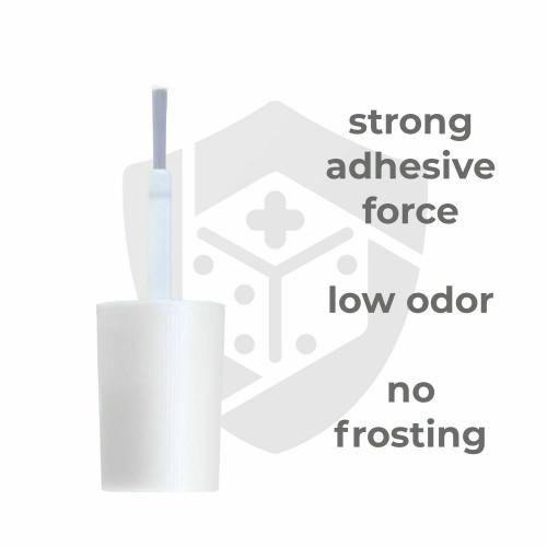 Miniature Aid Super Glue Brush 10g