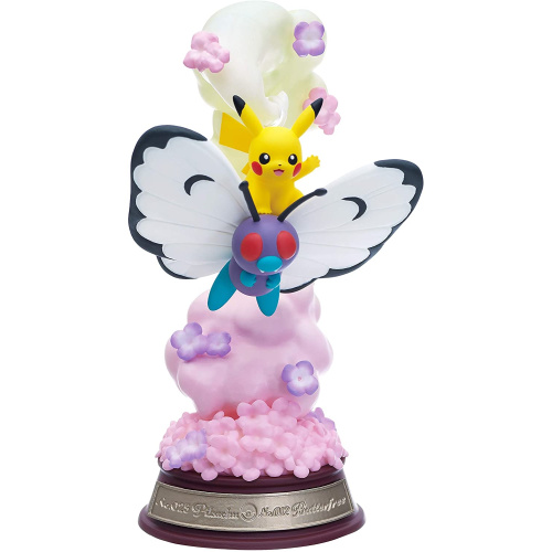 Pokémon Swing Vignette Collection Blindbox