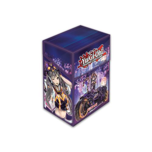 Yu-Gi-Oh! I:P Masquerena Card Case