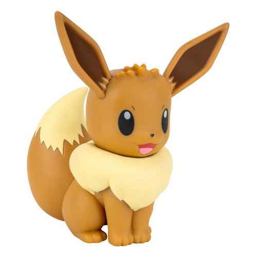 Pokémon Kanto Vinyl Figur Evoli 10 cm Wave 2