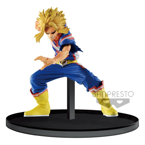 My Hero Academia Colosseum PVC Statue Special All Might...