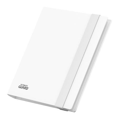 Ultimate Guard Flexxfolio 20 - 2-Pocket - Weiß