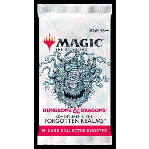 Magic the Gathering - Abenteuer in den Forgotten Realms...