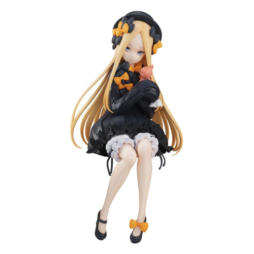 Fate/Grand Order Noodle Stopper PVC Statue Foreigner...