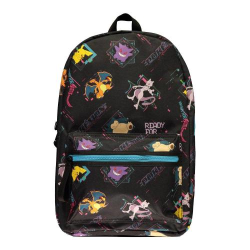 Pokémon Rucksack Ready For