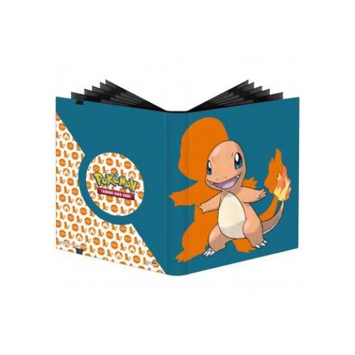 Pokémon Glumanda PRO-Binder Portfolio