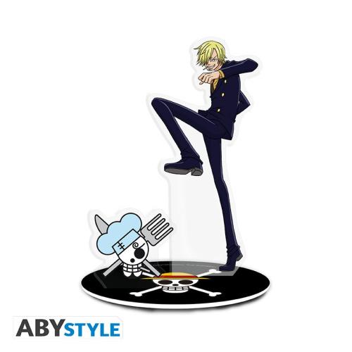 One Piece - Sanji Acryl Aufsteller