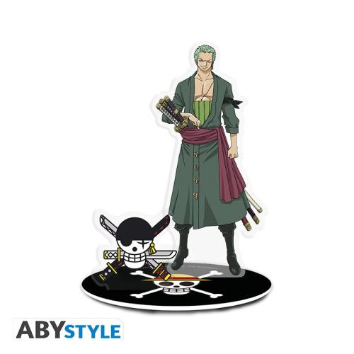 One Piece - Zoro Acryl Aufsteller