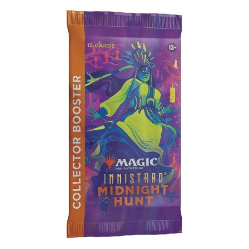 Magic the Gathering - Innistrad: Mitternachtsjagd...