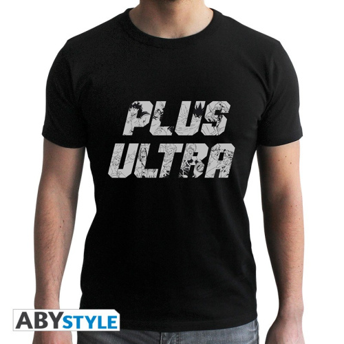 My Hero Academia - Plus Ultra - T-Shirt