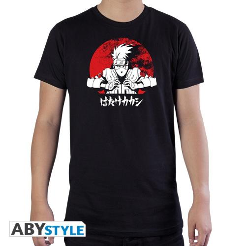 Naruto - Kakashi - T-Shirt