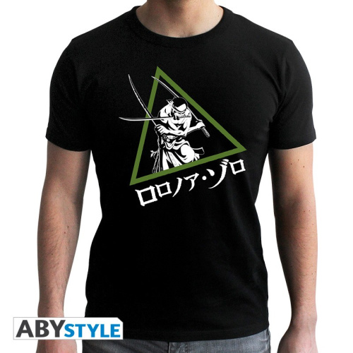 One Piece - Zoro - T-Shirt