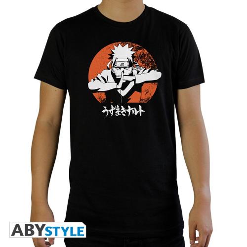 Naruto - Ninja - T-Shirt