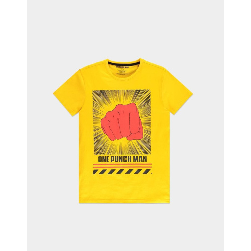 One Punch Men - The Punch - T-Shirt