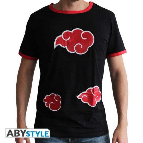 Naruto Shippuden - Akatsuki - T-Shirt