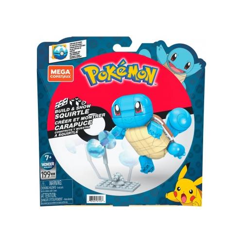 Mega Construx Pokémon Schiggy