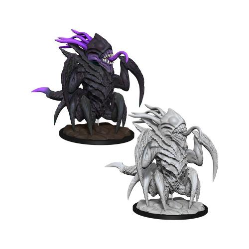 D&D Magic Miniatures Mage Hunter