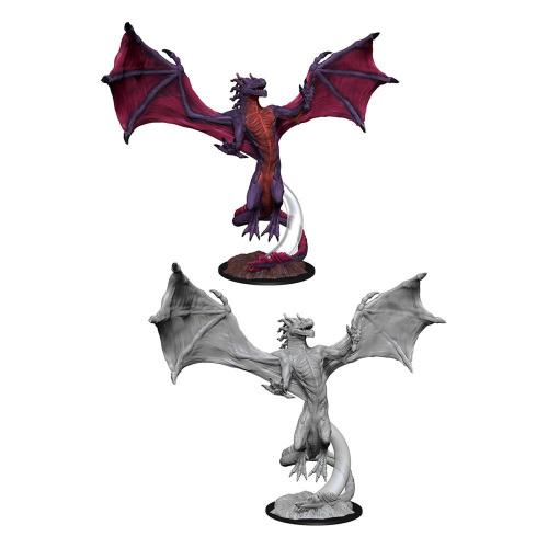 D&D Magic Miniatures Galazeth Prismari