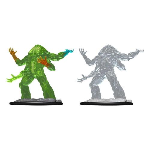 D&D Magic Miniatures Omnath