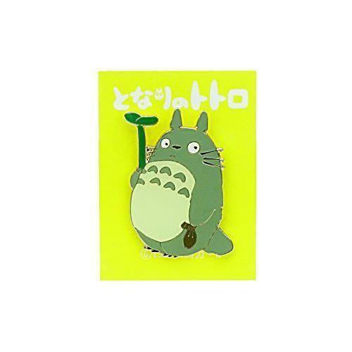 Mein Nachbar Totoro Pin Derp Face edition